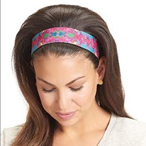 Goody ouchless reversible headwraps bundle.